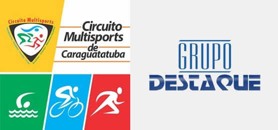 Grupo Destaque assina Circuito Multisports em Caraguatatuba