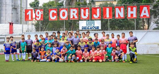 Grupo Destaque apoia 19a. edição do Corujinha