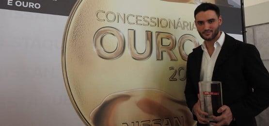 Coquetel marca premiação Destaque Nissan
