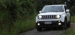 Jeep promove mais um evento Passei Off-Road